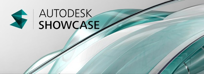 Autodesk Showcase