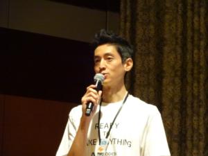 オートデスク株式会社 M&E IXG シニア ソフトウェアデベロッパー 梅澤孝司氏